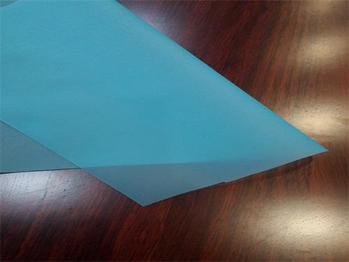 TPU蓝色薄膜
