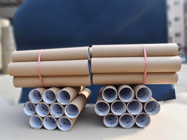 拉伸膜紙管包裝