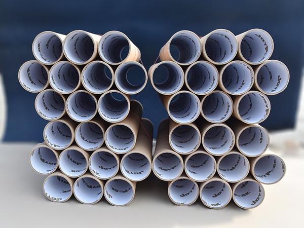 拉伸膜紙管生產
