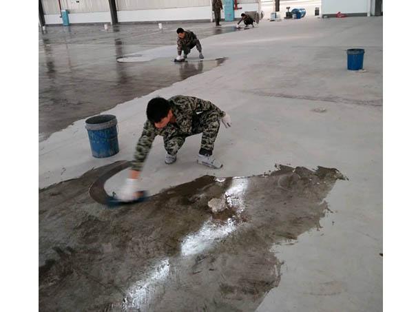 黃石薄涂型水性環氧地坪_天磊實業_廠家代理資源_批發訂貨