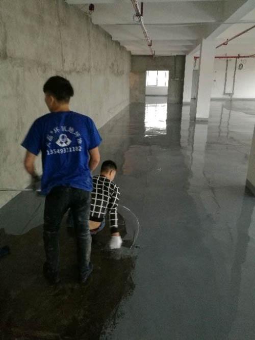 柳州無味環氧地坪_天磊實業_批發貨源_采購控制