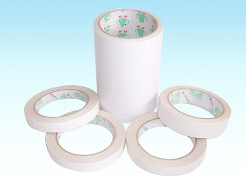 耐高溫棉紙雙面膠