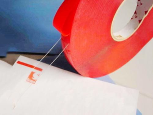 強力亞克力泡棉膠帶多少錢一個_廣發膠帶_白色_灰色_強力_耐低溫
