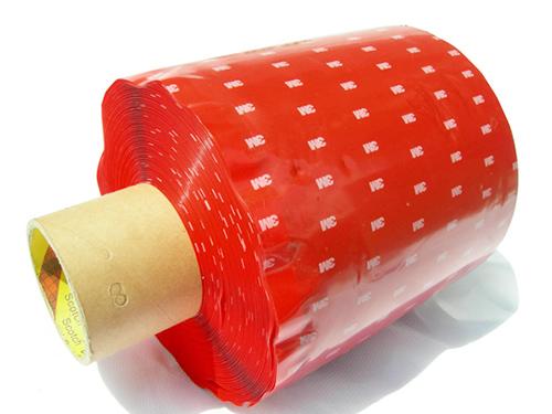 海绵电器3M胶带批发_广发胶带_自然_自动贴_加强型_热熔