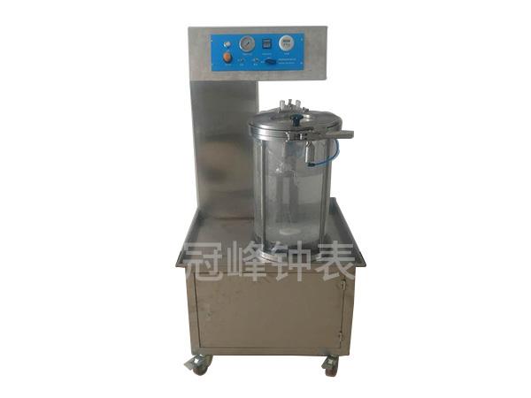 GF-3015CT透明柜式真水机