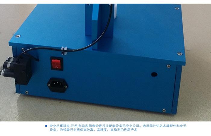 抽风烤箱测试机生产_冠峰钟表设备_高压_寿命_恒温恒湿