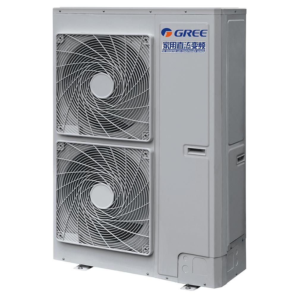 煤改电·户式强热型暖冷一体机
