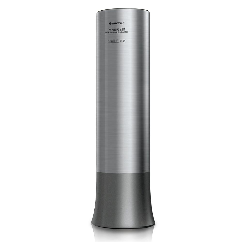 舒智空气能热水器