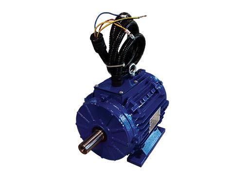 铝壳TEAO电机
