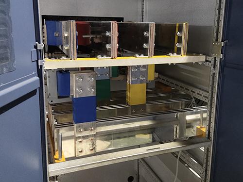 GCK配電柜生產