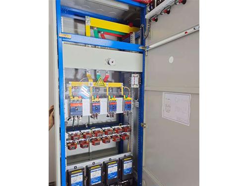 低壓配電柜GGD