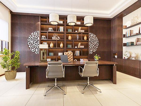 东莞办公室装修工程