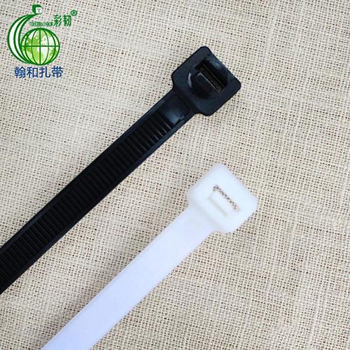 HW-3×150耐寒自锁式尼龙扎带