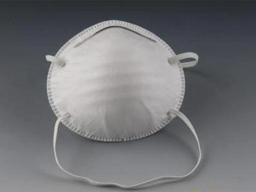 N95杯型口罩