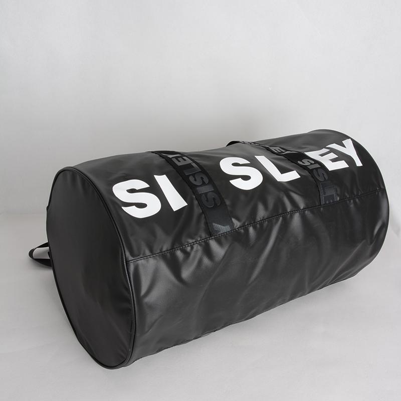 豎款_大容量旅行包定做_禾昌手袋皮具