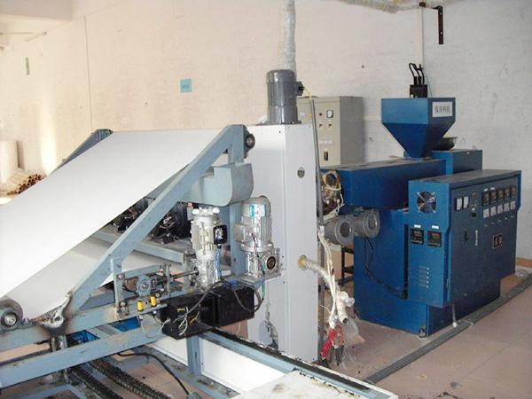 熔噴設備回收