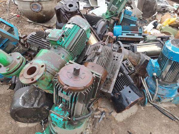電機回收 (4)