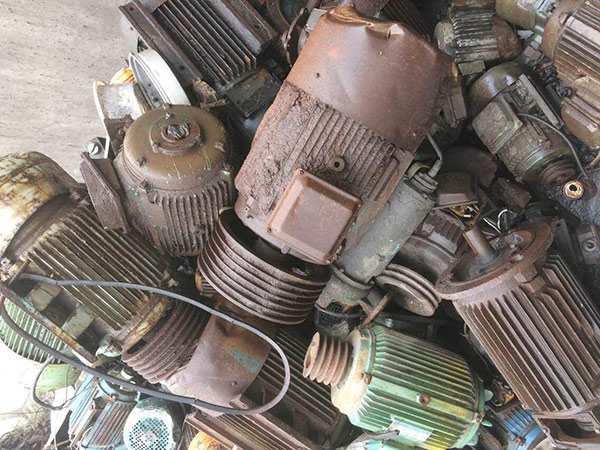 電機回收 (2)