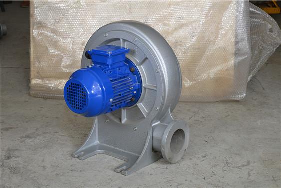 宏丰环保_BCT-066_低噪音中压鼓风机批发