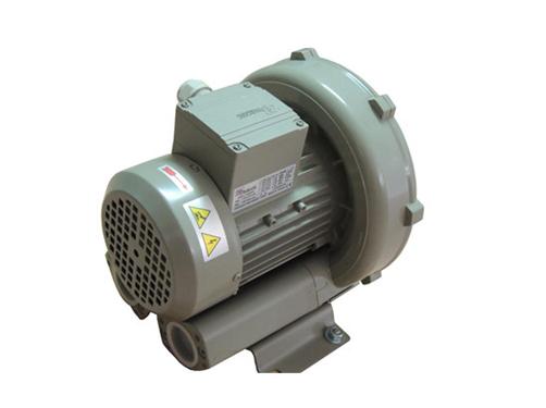冷却机用_铝合金鼓风机选型_宏丰环保