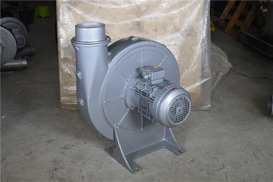 耐高温中压鼓风机定制_宏丰环保_喷砂机用_模切机用_LK-815