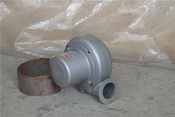 宏豐環保_LF-200_壓力高中壓鼓風機選型