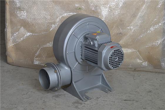 宏丰环保_低振动_LK-805中压鼓风机交货快