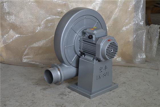 惠州离心鼓风机_宏丰环保_窑炉设备用_印刷机用_低噪音_吹塑机用