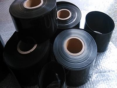 铁氟龙黑色钠化膜