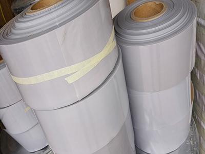 铁氟龙灰白色钠化处理膜