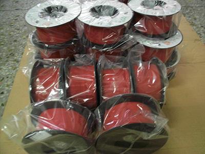 铁氟龙红色线销售