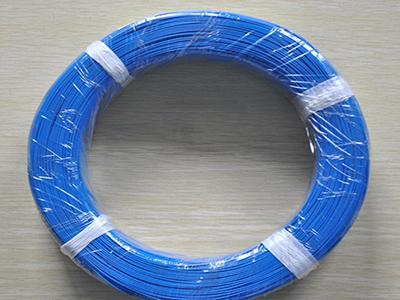 铁氟龙彩色管