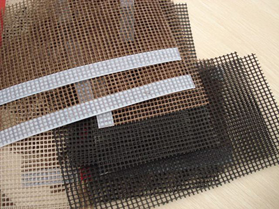 铁氟龙网带加工