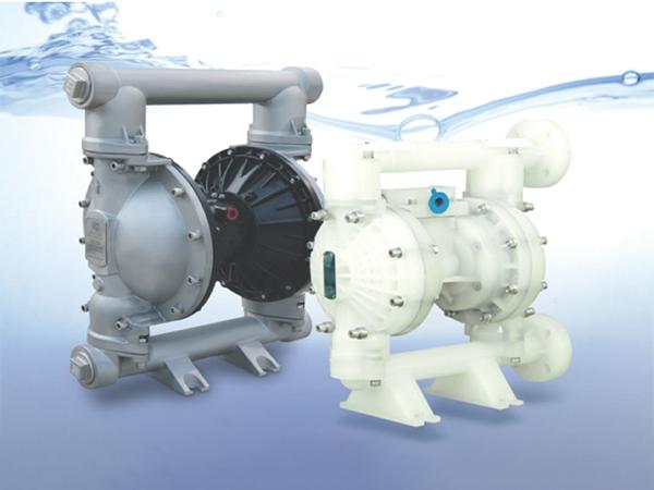 D15金屬泵