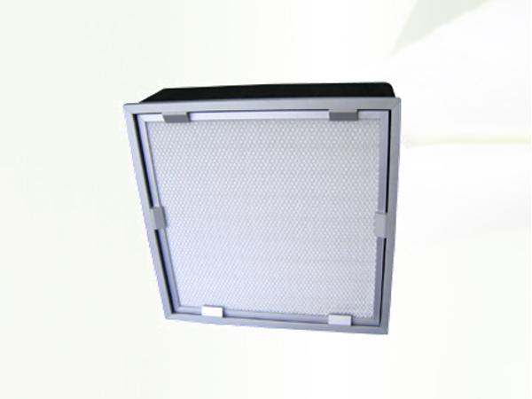 一體式凈化風箱