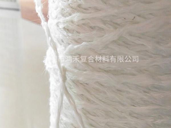 玻璃纤维膨体纱