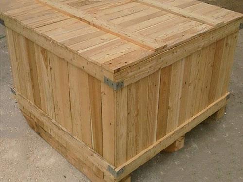 实木木箱供应商