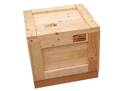 实木木箱厂家
