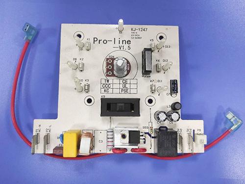 大功率破壁機控制板