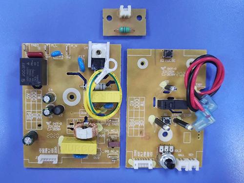 果汁機控制板