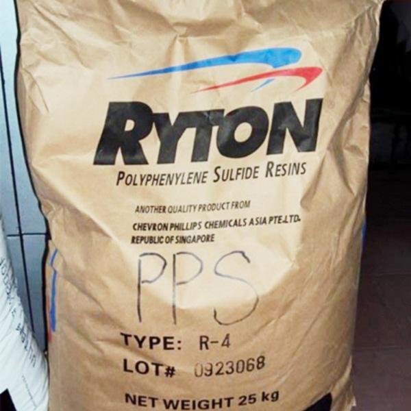 PPS美國雪佛龍菲利普 R-4 增強 40%玻纖 阻燃