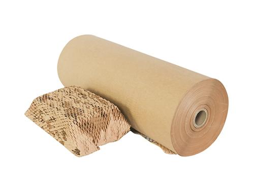 蜂窝包装纸