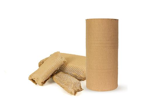 蜂窝环保包装纸