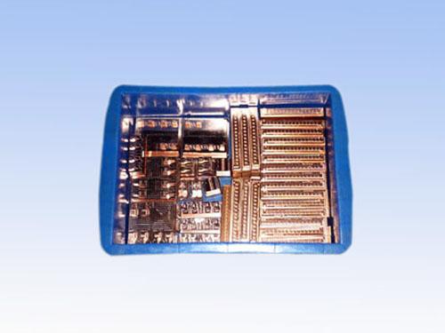 东莞cnc高速机加工精密电极