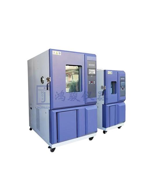 線性快速溫變環境測試箱