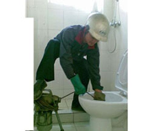 鸿缘下水道疏通、抽粪清淤、高压车管道清洗