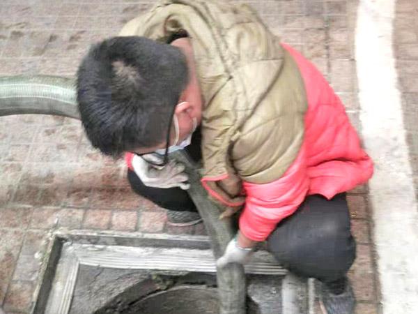 東莞市清理化糞池