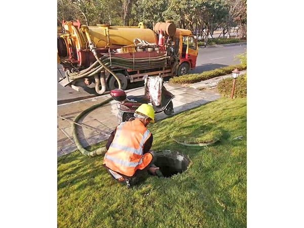 专业疏通管道马桶