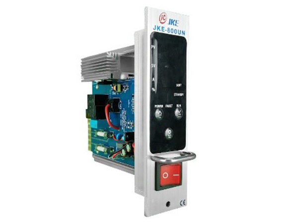 JKE-800UN插卡式溫控箱