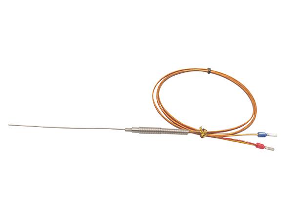 針式熱電偶